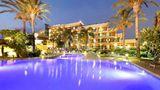 Exe Estepona Thalasso & Spa Pool