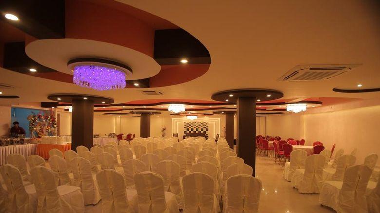 "<b>Mirage Lords Inn, Kathmandu Meeting</b>. Images powered by <a href=""https://leonardo.com/"" title=""Leonardo Worldwide"" target=""_blank"">Leonardo</a>."
