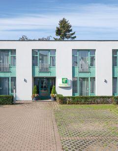 Holiday Inn Duesseldorf - Hafen