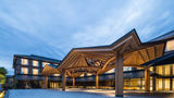 Four Seasons Hotel Kyoto Exterior