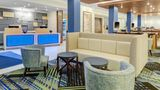 Holiday Inn Express & Suites King George Lobby