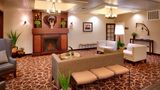 Holiday Inn Express Kanab Lobby