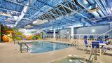 Holiday Inn Winnipeg Airport Polo Park Pool