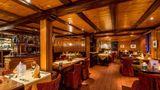 Hotel Restaurant Waldhaus Restaurant
