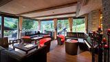 Hotel Restaurant Waldhaus Lobby