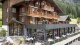Hotel Restaurant Waldhaus Exterior
