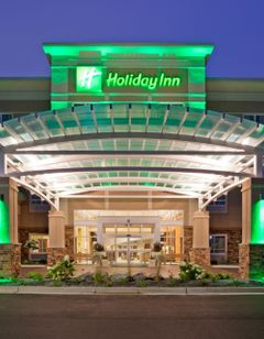 Holiday Inn Eau Claire South I-94