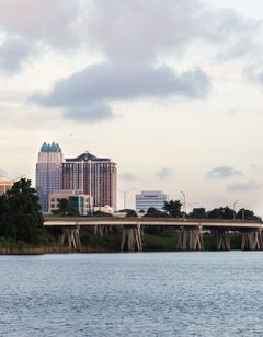 Crowne Plaza Hotel Orlando Downtown