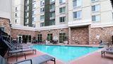 Fairfield Inn & Suites San Antonio Dtwn Recreation