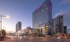 Crowne Plaza Kunshan