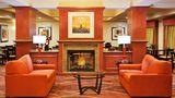 Holiday Inn Express & Suites Chehalis Lobby