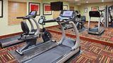 Holiday Inn Express & Suites Chehalis Health Club