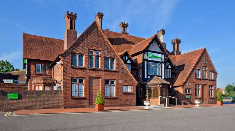 "Holiday Inn Bexley Exterior. Images powered by <a href=""http://www.leonardo.com"" target=""_blank"" rel=""noopener"">Leonardo</a>."