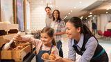 Holiday Inn Boston-Bunker Hill Area Restaurant