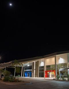Crowne Plaza Alice Springs Lasseters