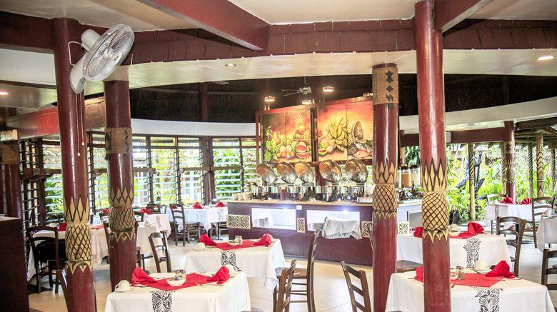 "<b>Tanoa Tusitala Hotel, Apia Restaurant</b>. Images powered by <a href=""https://leonardo.com/"" title=""Leonardo Worldwide"" target=""_blank"">Leonardo</a>."