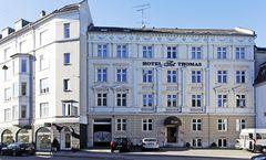 Hotel Sct. Thomas