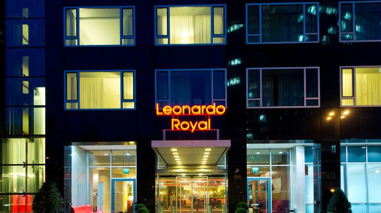 "Leonardo Royal Hotel Duesseldorf Exterior. Images powered by <a href=""http://www.leonardo.com"" target=""_blank"" rel=""noopener"">Leonardo</a>."