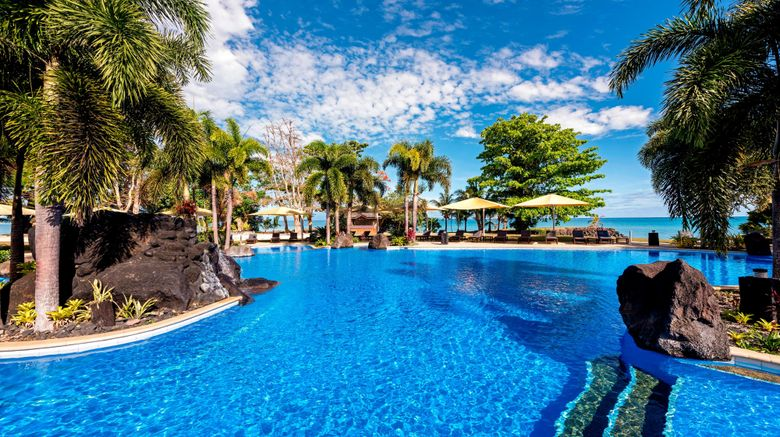 "<b>Sheraton Samoa Beach Resort Recreation</b>. Images powered by <a href=""https://leonardo.com/"" title=""Leonardo Worldwide"" target=""_blank"">Leonardo</a>."