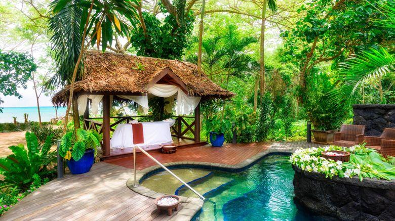 "<b>Sheraton Samoa Beach Resort Spa</b>. Images powered by <a href=""https://leonardo.com/"" title=""Leonardo Worldwide"" target=""_blank"">Leonardo</a>."