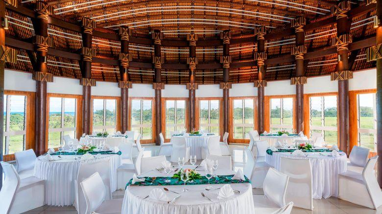 "<b>Sheraton Samoa Beach Resort Meeting</b>. Images powered by <a href=""https://leonardo.com/"" title=""Leonardo Worldwide"" target=""_blank"">Leonardo</a>."