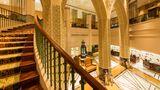 Sheraton Abu Dhabi Hotel & Resort Lobby