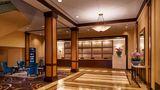 Sheraton Inner Harbor Hotel Lobby