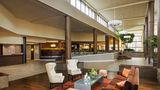 Sheraton Charlotte Airport Hotel Lobby