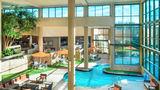 Sheraton Charlotte Airport Hotel Recreation