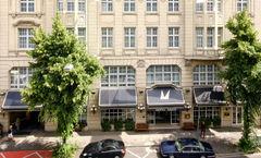 Leonardo Boutique Hotel Duesseldorf