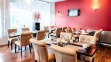 Leonardo Hotel Frankfurt City Restaurant