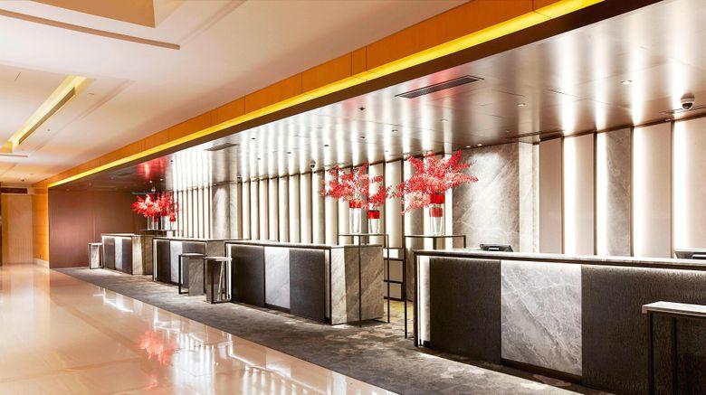 "Sheraton Grand Taipei Hotel Lobby. Images powered by <a href=""http://www.leonardo.com"" target=""_blank"" rel=""noopener"">Leonardo</a>."