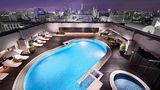Sheraton Grand Taipei Hotel Recreation