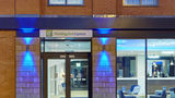 Holiday Inn Express Grimsby Exterior