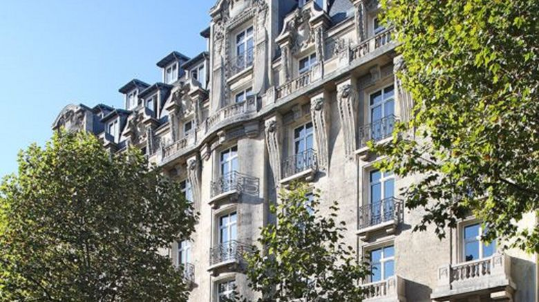 "Holiday Inn Bastille Exterior. Images powered by <a href=""http://www.leonardo.com"" target=""_blank"" rel=""noopener"">Leonardo</a>."