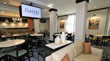 Fairfield Inn & Suites San Antonio Dtwn Restaurant
