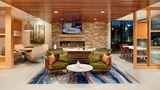 Fairfield Inn & Suites Indio Lobby