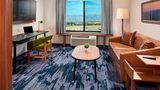 Fairfield Inn & Suites Indio Suite