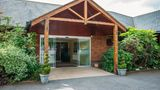 Draycote Hotel - Rugby Exterior