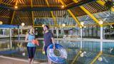 The Gleneagle Hotel & Apartments Recreation