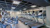 Crowne Plaza Louisville-Arpt Expo Ctr Health Club