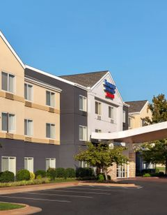 Fairfield Inn by Marriott Tulsa Central