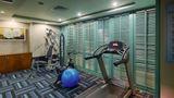 Grand Silverland Hotel & Spa Health Club