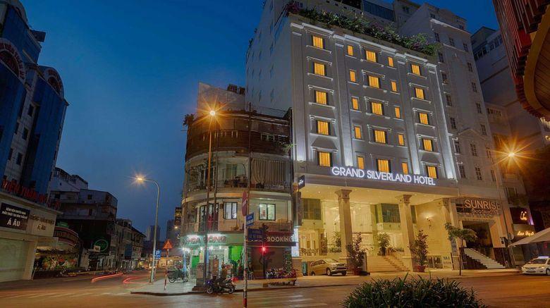 "Grand Silverland Hotel  and  Spa Exterior. Images powered by <a href=""http://www.leonardo.com"" target=""_blank"" rel=""noopener"">Leonardo</a>."