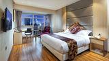 Kingtown Hotel Hongkou Room