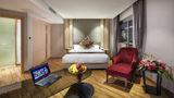 Kingtown Hotel Hongkou Suite