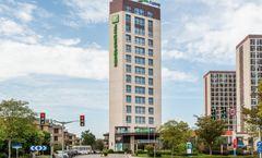 Holiday Inn Express Jiading Industry Pk