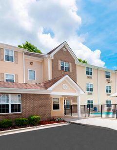 TownePlace Suites Savannah Midtown