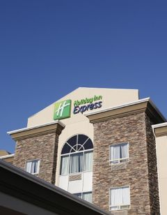 Holiday Inn Express Fort Saint John