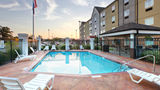 Candlewood Suites Fort Smith Pool